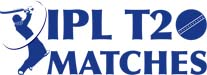 आईपीएल टी 20 मैचेस
