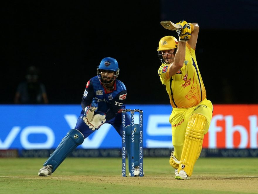 CSK vs DC Qualifier 2 Match Summary in Hindi
