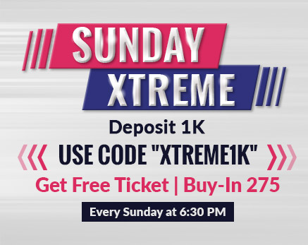Sunday Xtreme Offer