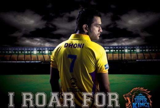 Dhoni to captain 150th match in IPL