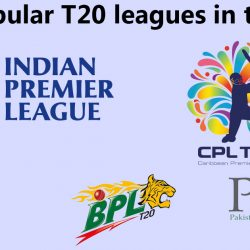 popular T20 leagues in the world