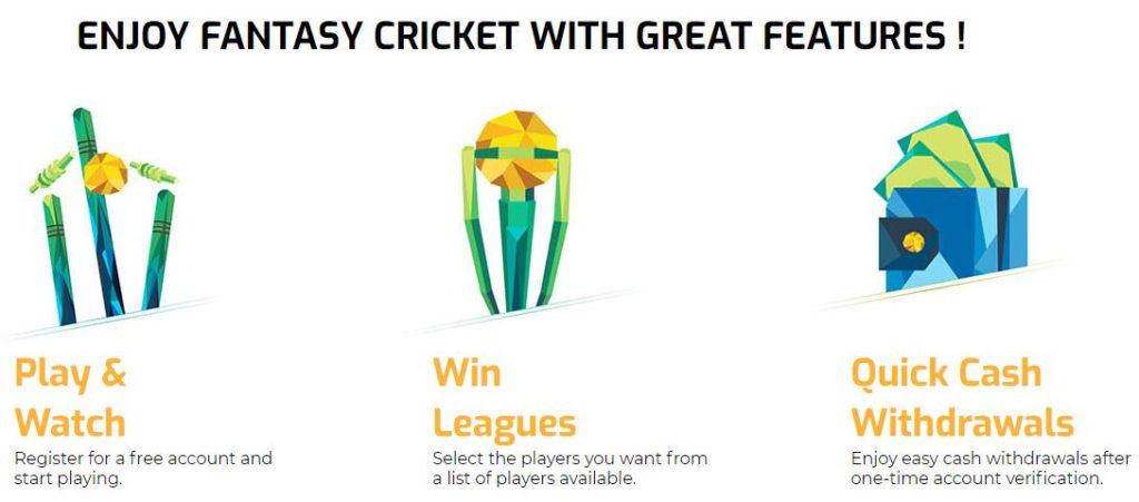 Fantasy Cricket League Adda | Emerging Fantasy League in India