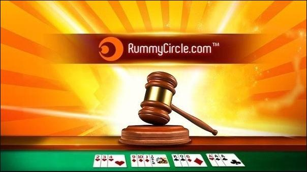 Is playing rummy on RummyCircle is legal