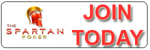 Spartan Poker Join Today