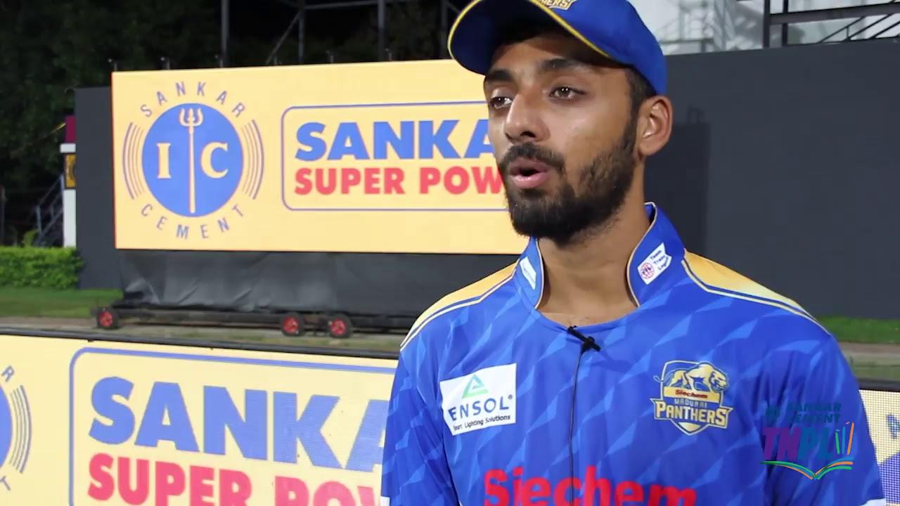 Varun Chakravarthy