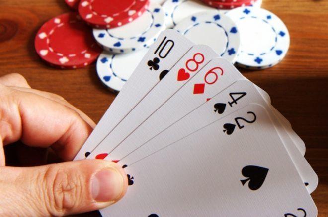 2-7 Triple Draw Poker