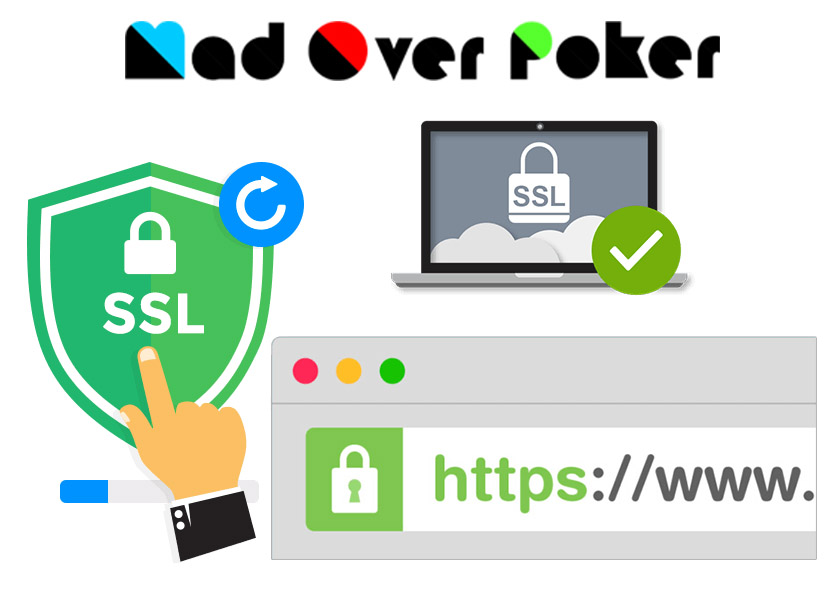 Mad Over Poker SSL