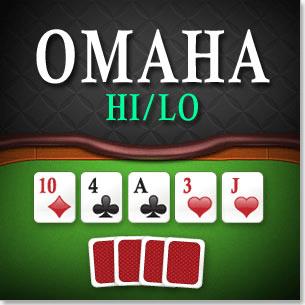Omaha Hi lo
