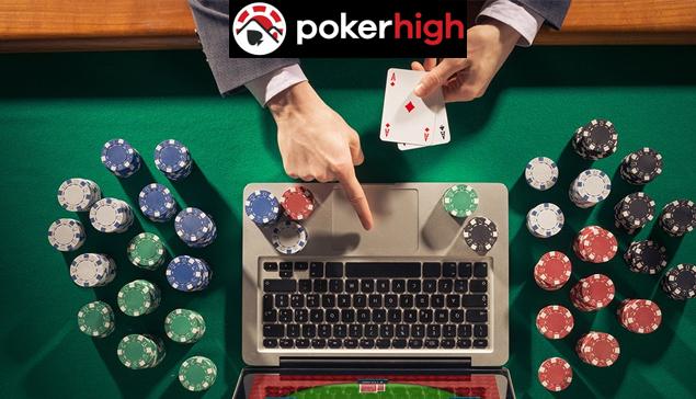Play Policy at Pokerhigh