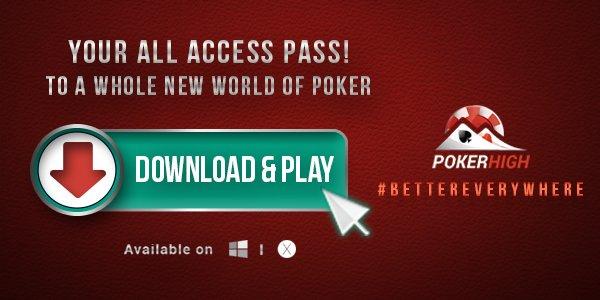 Pokerhigh reviews