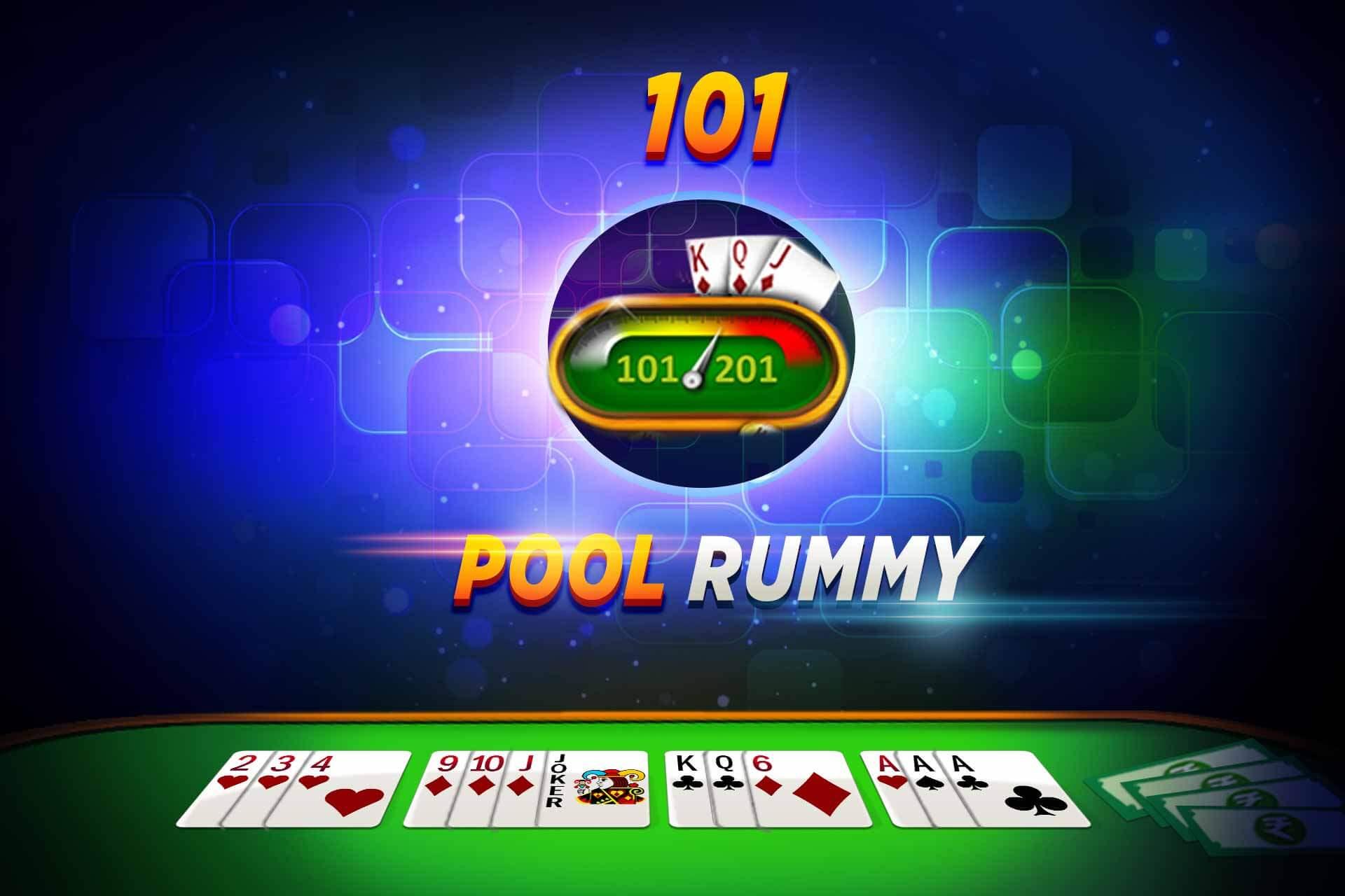 Pool Rummy
