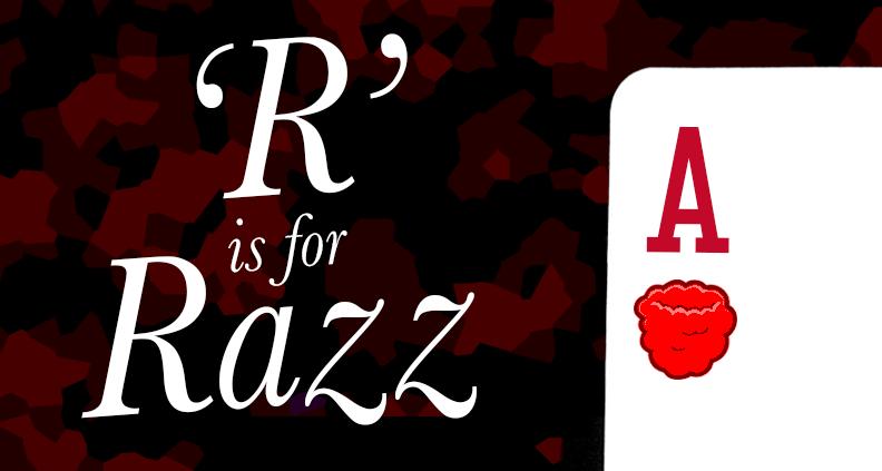 Razz Strategy