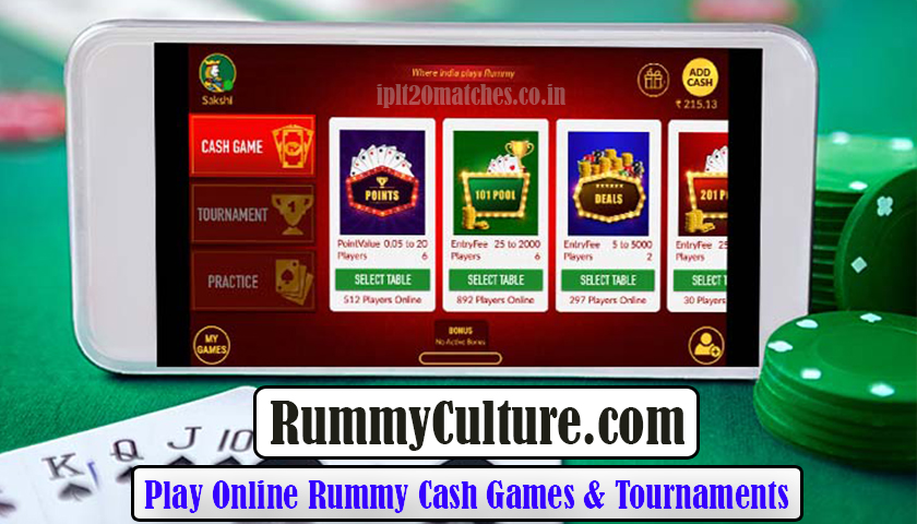 Rummy Culture