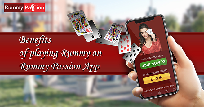 Rummy Passion Review