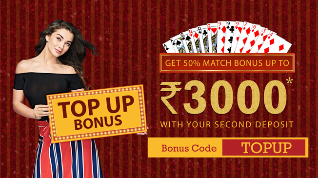 Rummy offers