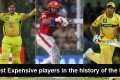 List of Highest Paid IPL Players