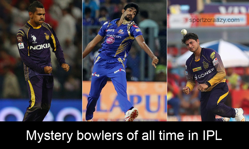 Mystery Bowlers