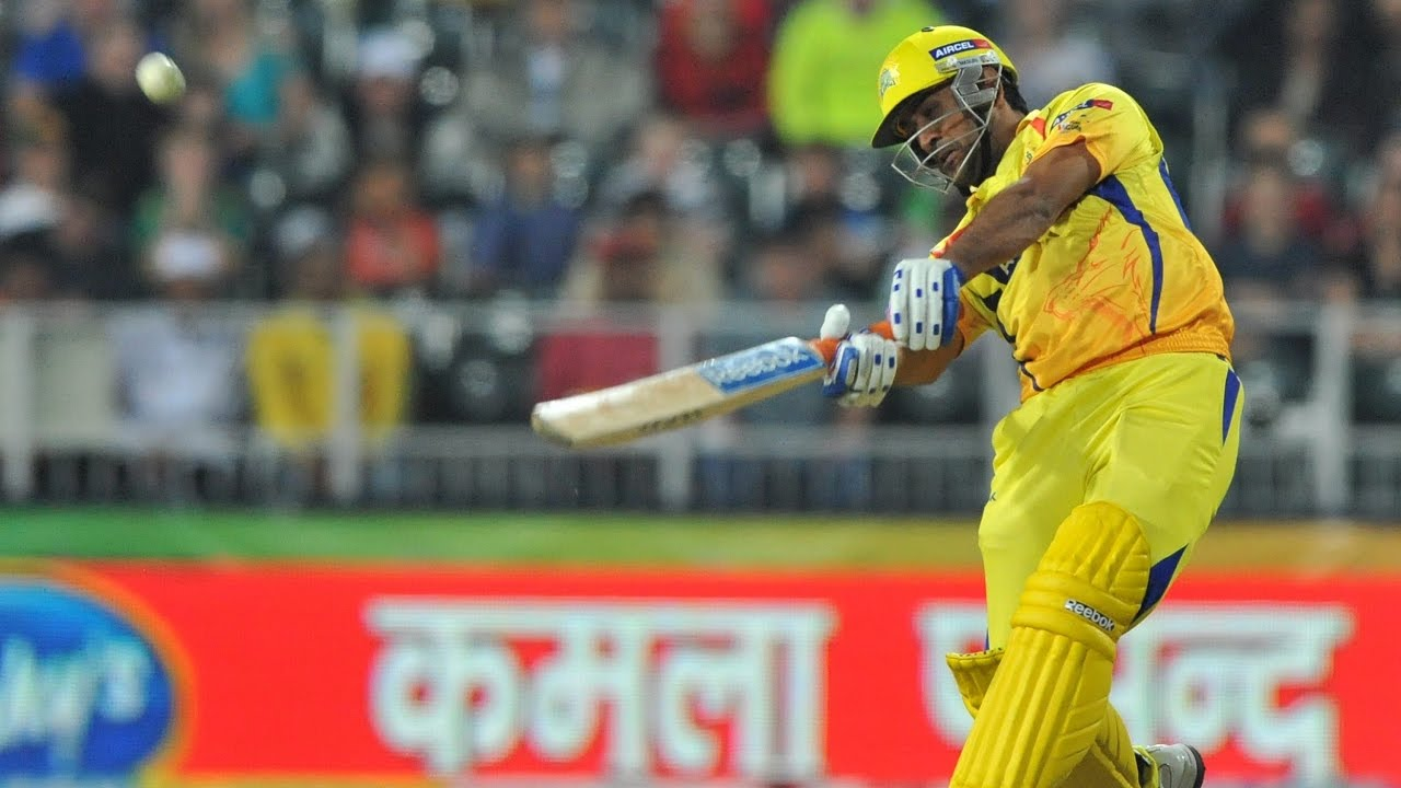 CSK VS Kings XI Punjab