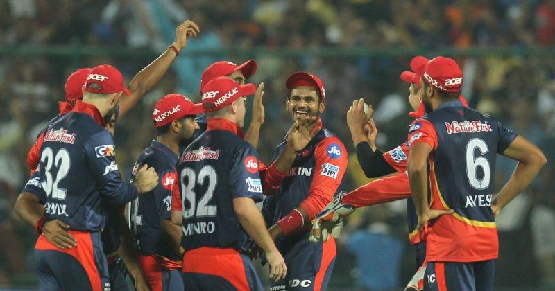Delhi Capitals squad