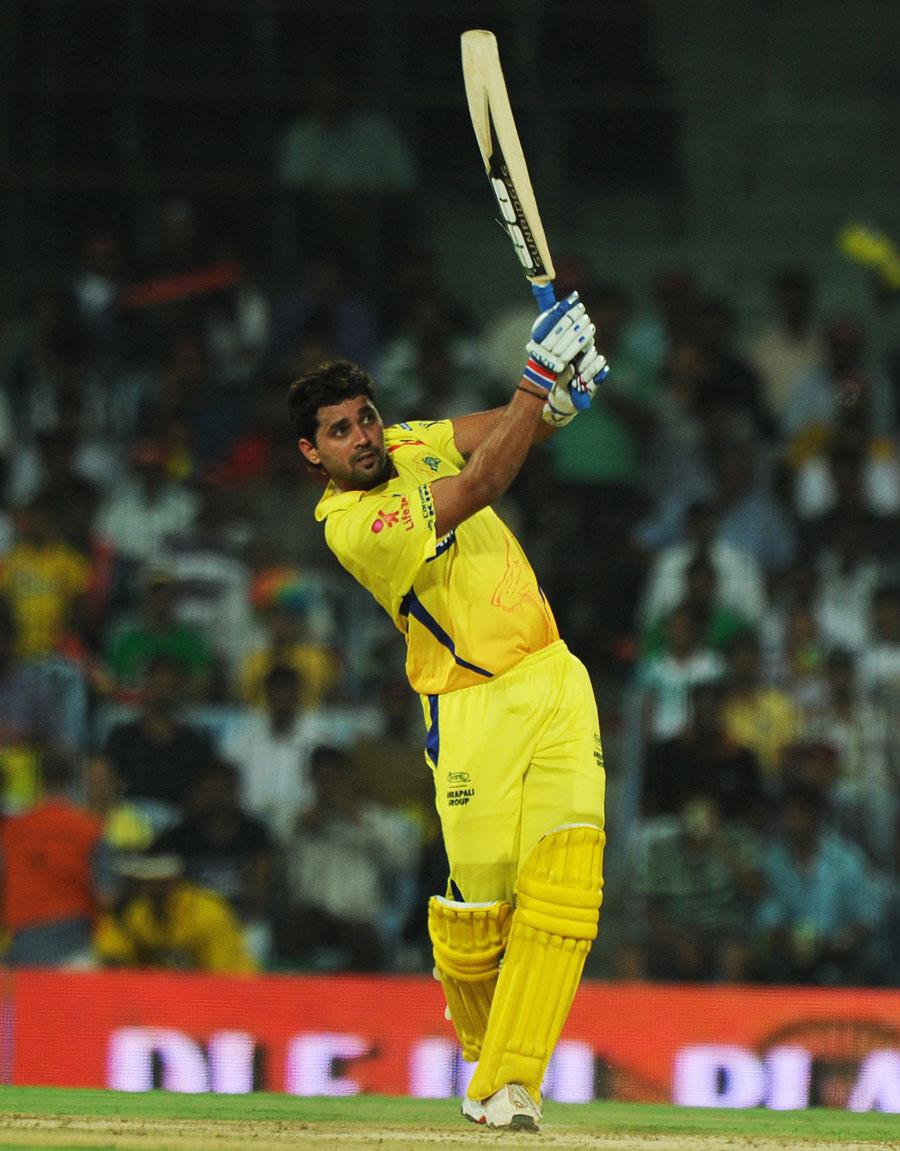 Murali Vijay in CSK