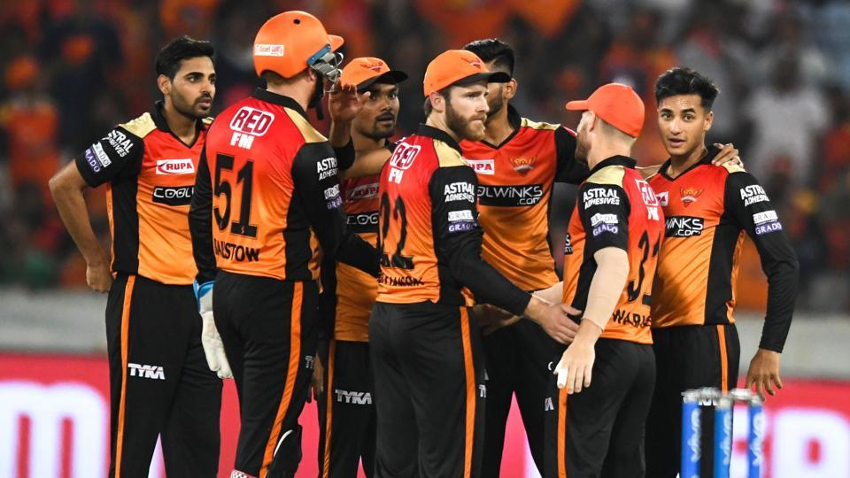 VIVO IPL 2019 | Match 33: SRH vs CSK Match Summary