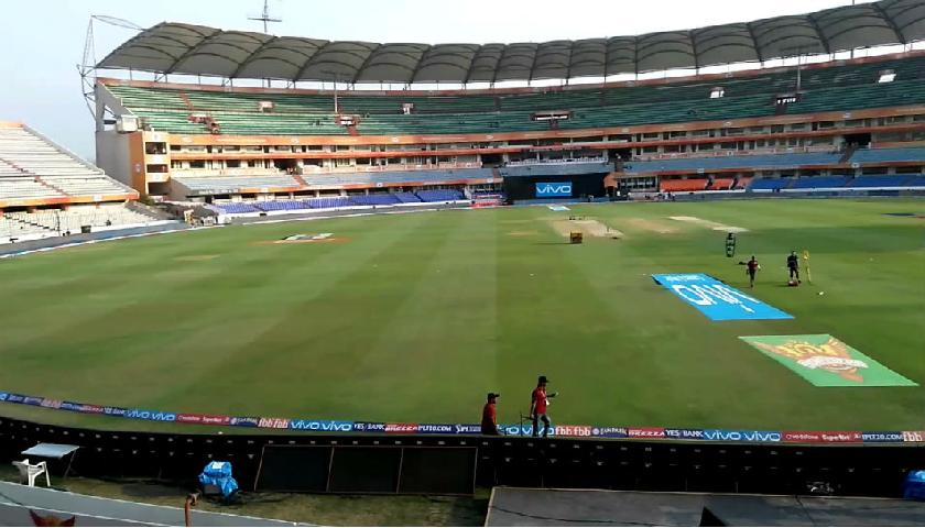 IPL Final Venue