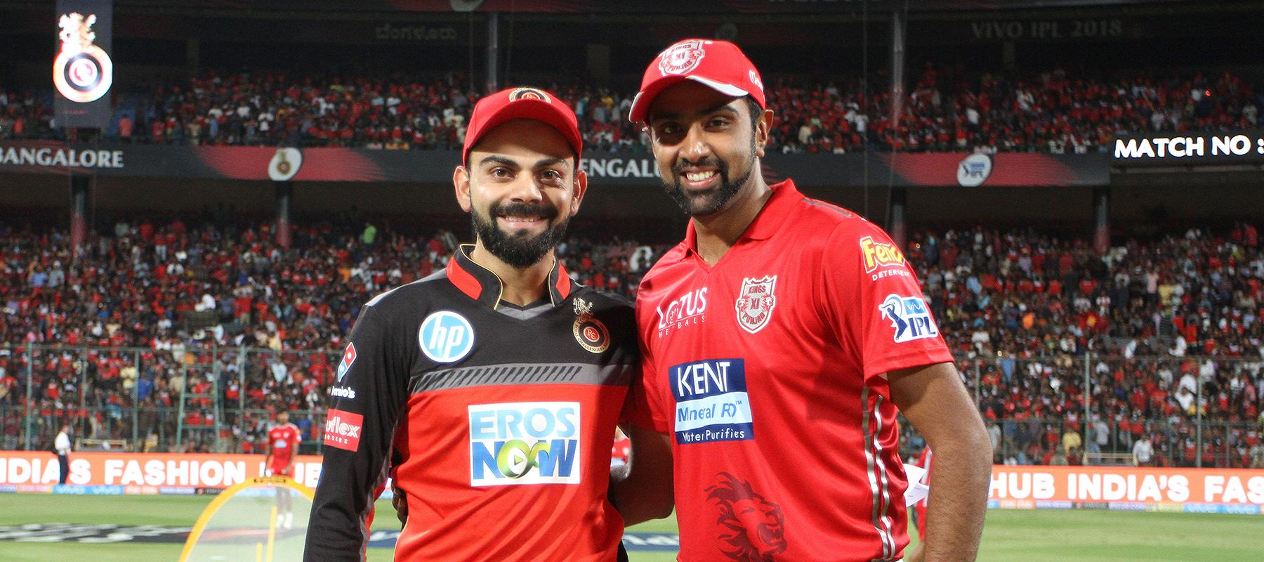 KXIP vs RCB Match Prediction