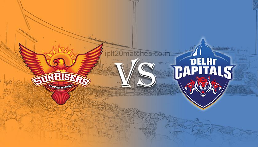 SRH Vs DC Dream 11 Prediction : VIVO IPL 2019 30th Match