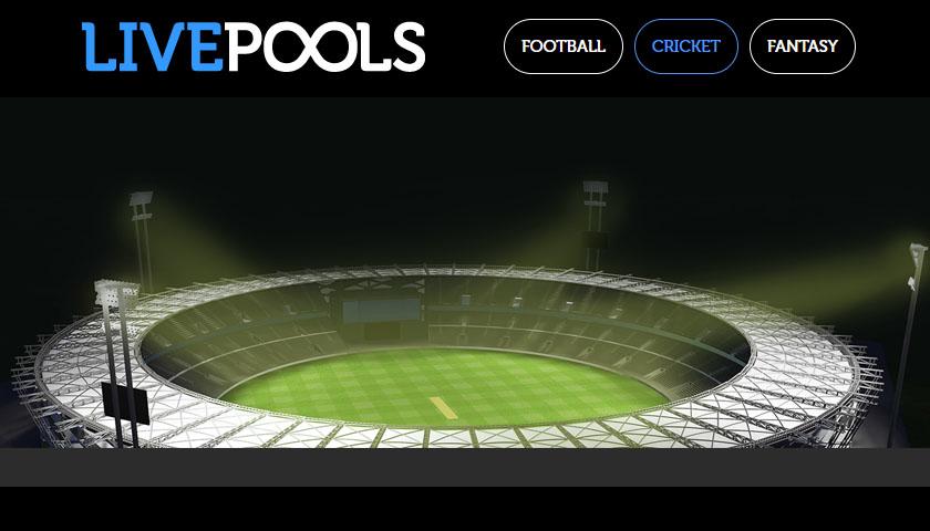 livepools logo