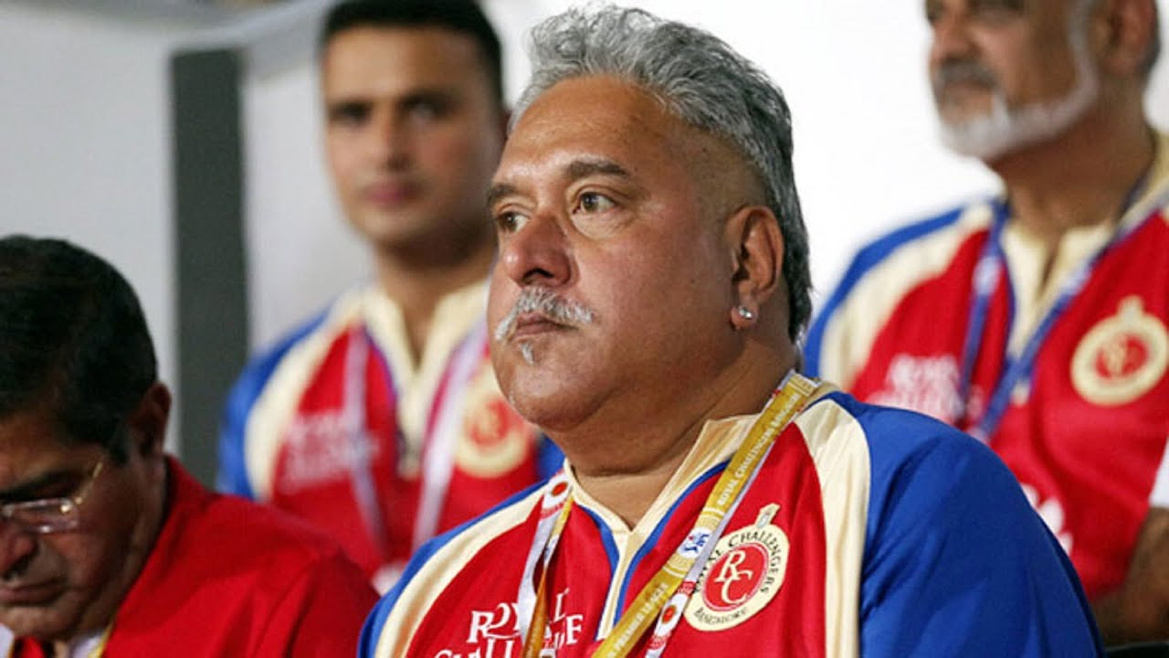Royal Challengers Bangalore:-