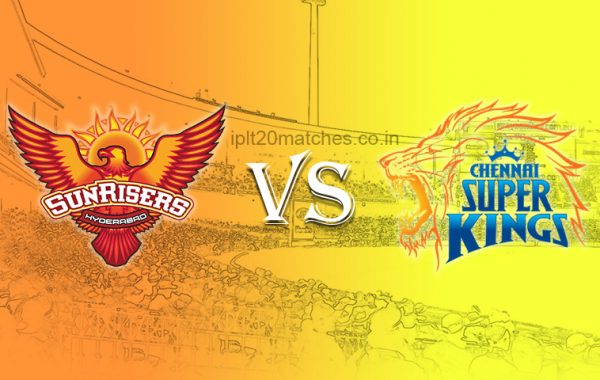 SRH vs CSK Match Prediction