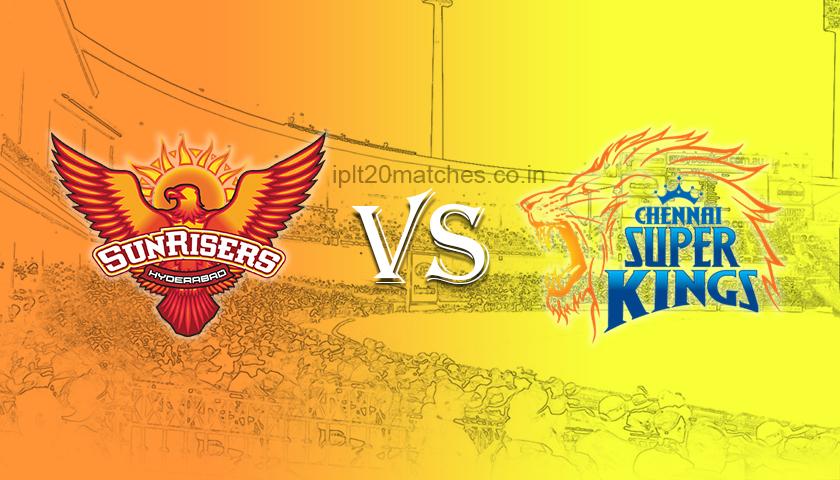 Dream 11 Match Prediction   SRH Vs CSK IPL 2019 33th Match Prediction