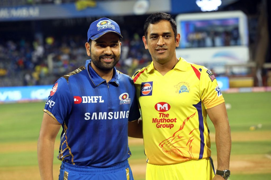 head to head for MI Vs CSK Qualifier 1 Prediction