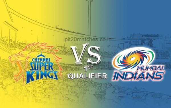 MI Vs CSK Qualifier 1 Prediction