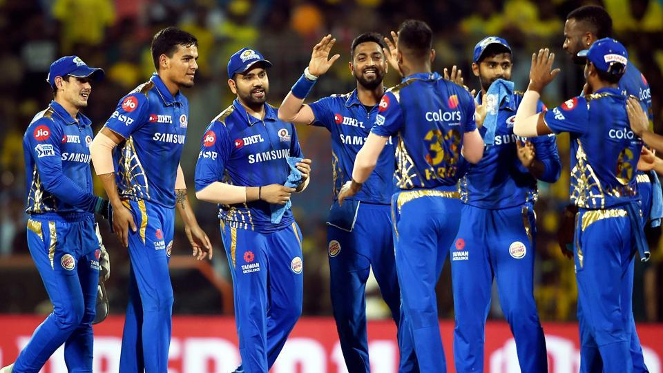 Mumbai Indians Teams
