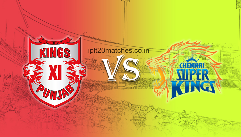 KXIP vs CSK Match Prediction