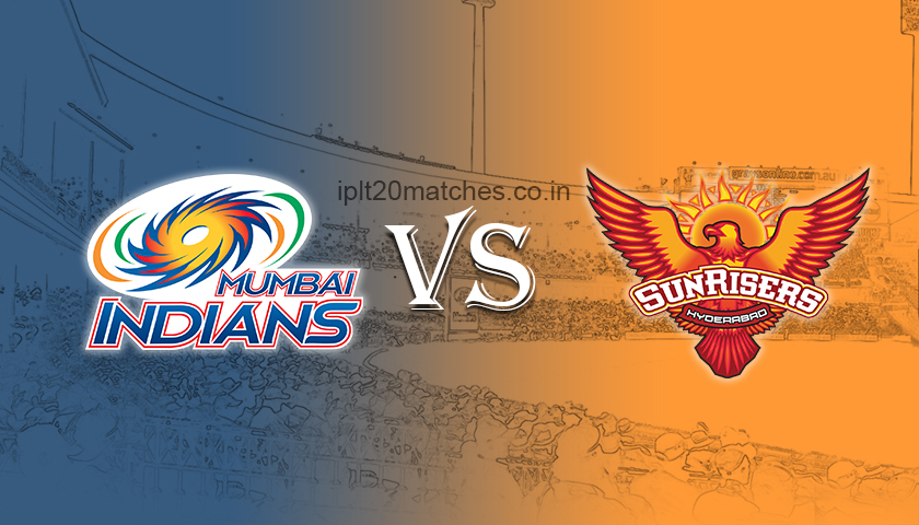 MI vs SRH match prediction