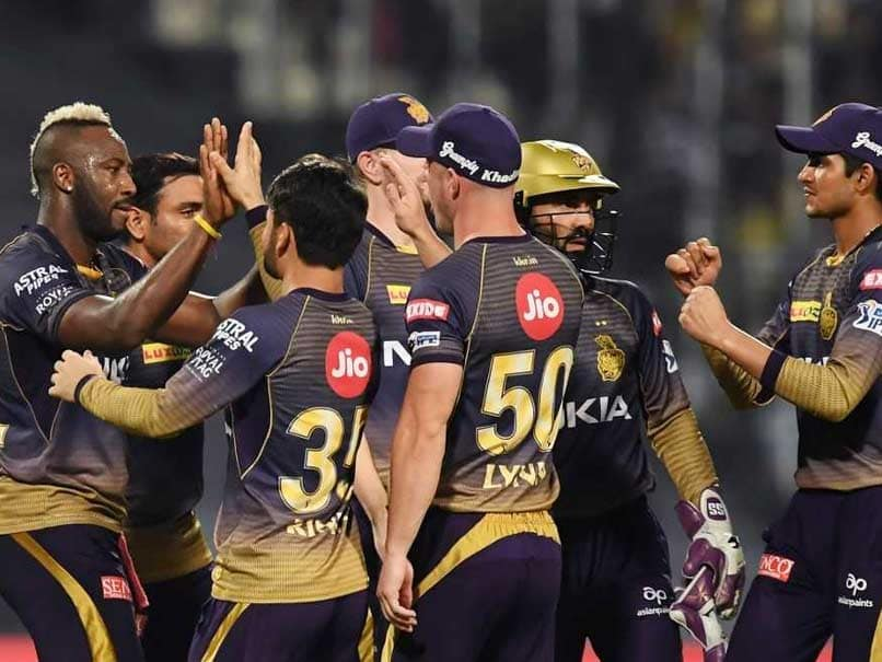 Kolkata Knight Riders Teams