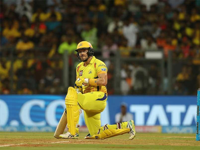 Shane Watson Overseas players in IPL